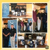 Coffee maker collage pic