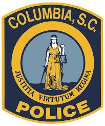 Columbia Police Image