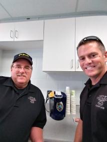 East Region Coffee Maker Pic